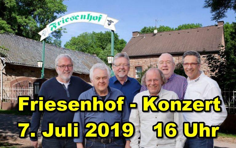 Plakat Friesenhof 2019 Web